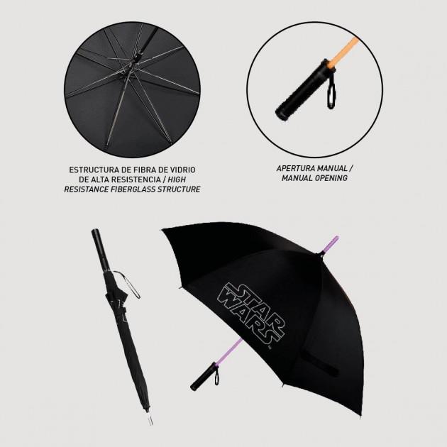 star wars deštník