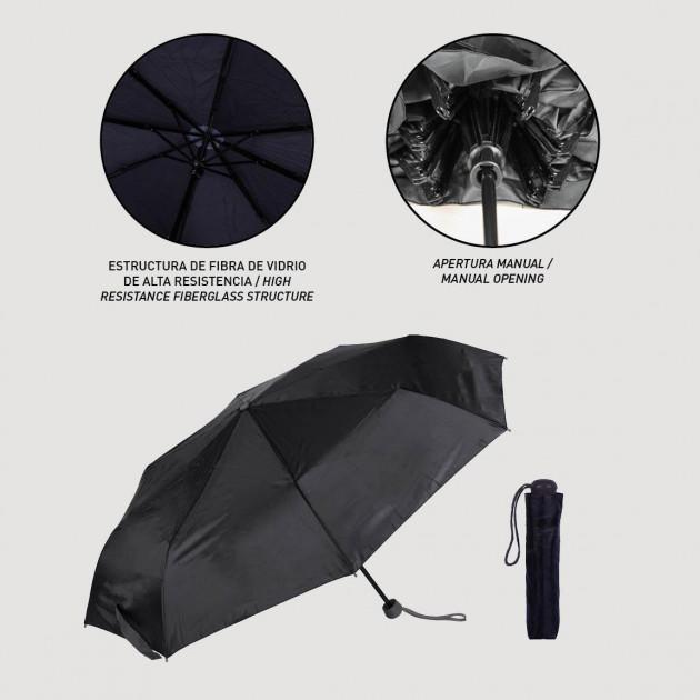 bradavice deštník