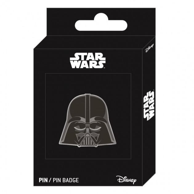 Odznak Star Wars - Darth Vader