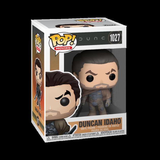 Figurka Dune - Duncan Idaho (Funko POP! Movies 1027)