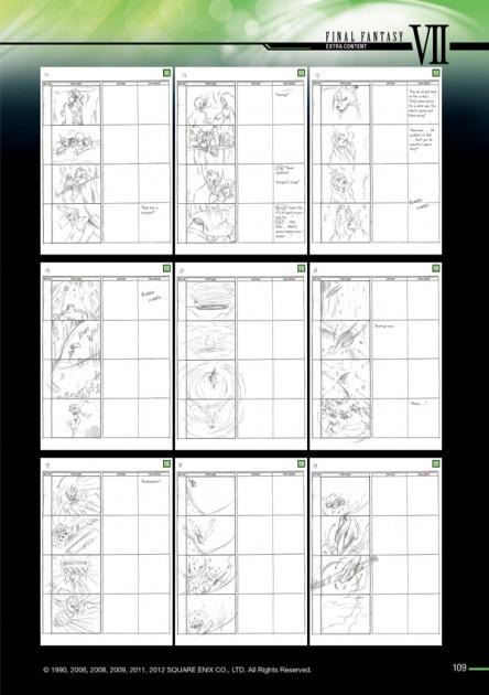 Kniha Final Fantasy Art Book Ultimania Archive Volume 2
