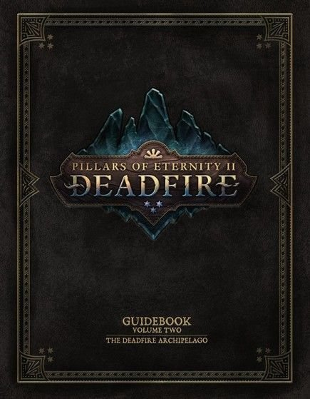 Průvodce Pillars of Eternity II: Deadfire