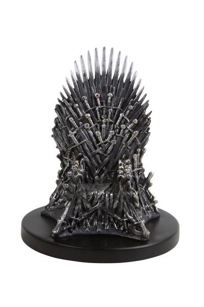 Mini replika Game of Thrones - Iron Throne (Železný trůn, 10 cm)