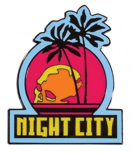 Magnet Cyberpunk - Night City