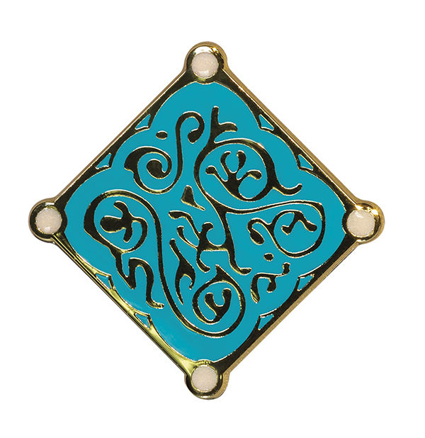 Odznak Zaklínač - Triss Medallion