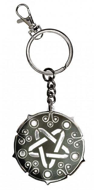 Klíčenka Zaklínač - Yennefer Medallion