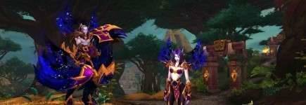 World of Warcraft: Battle for Azeroth (PC DIGITAL)