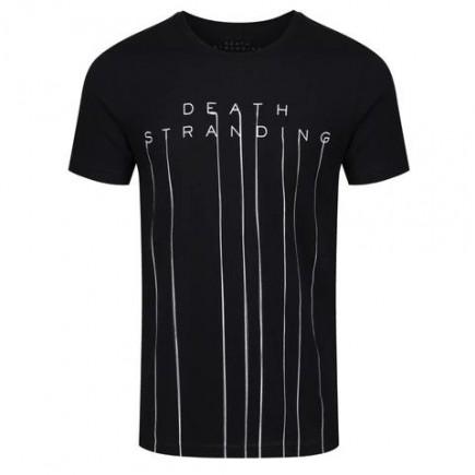 Tričko Death Stranding - Logo (velikost S)