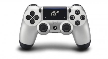Gran Turismo Sport + DualShock 4 ovladač - Limited Edition (PS4)