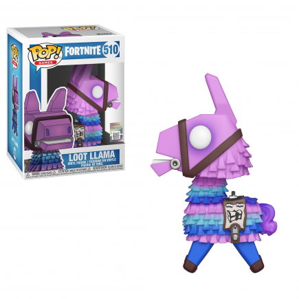 Figurka Fortnite - Loot Lama (Funko POP!)