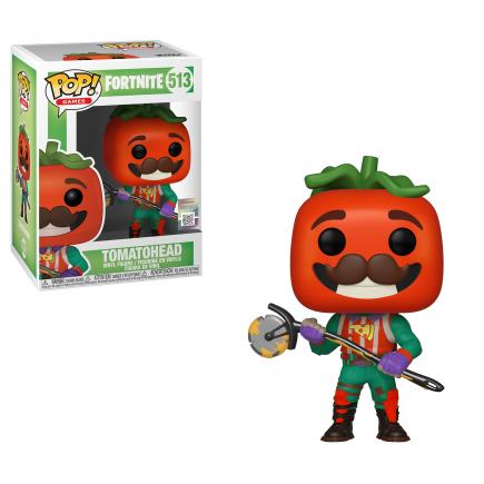 Figurka Fortnite - TomatoHead (Funko POP! Games 513)