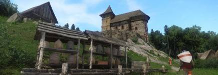 Kingdom Come: Deliverance - From the Ashes (PC DIGITAL)