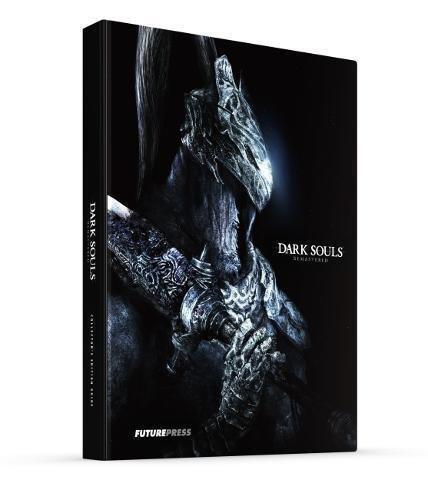 Oficiální průvodce Dark Souls: Remastered