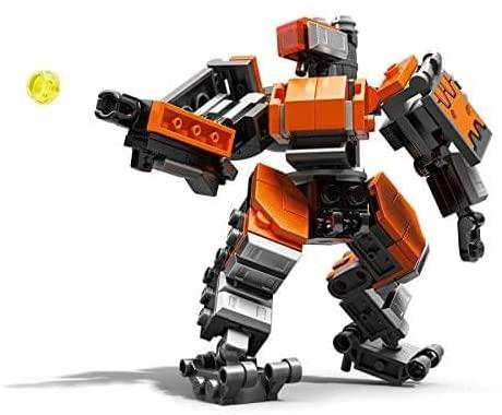 LEGO® Overwatch® 75987 Omnic Bastion