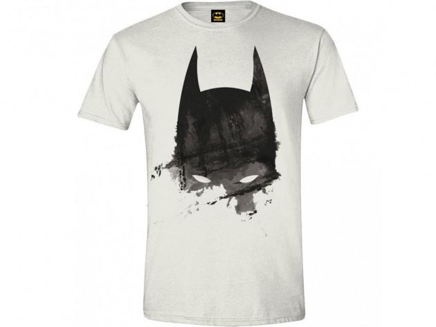 Tričko Batman - Mask Paint (velikost XL)