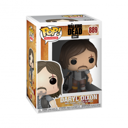 Figurka The Walking Dead - Daryl (Funko POP! Television 889)