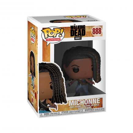 Figurka The Walking Dead - Michonne (Funko POP! Television 888)