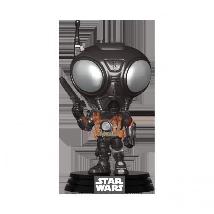 Figurka Star Wars: The Mandalorian - Q9-Zero (Funko POP! Star Wars 349)