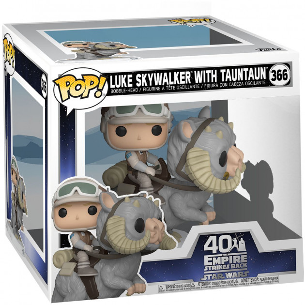 Figurka Star Wars - Luke on Taun Taun (Funko POP! Star Wars 366)