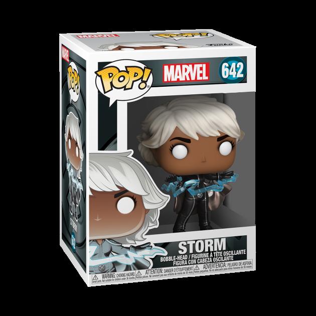Figurka X-Men 20th Anniversary - Storm (Funko POP! Marvel 642)