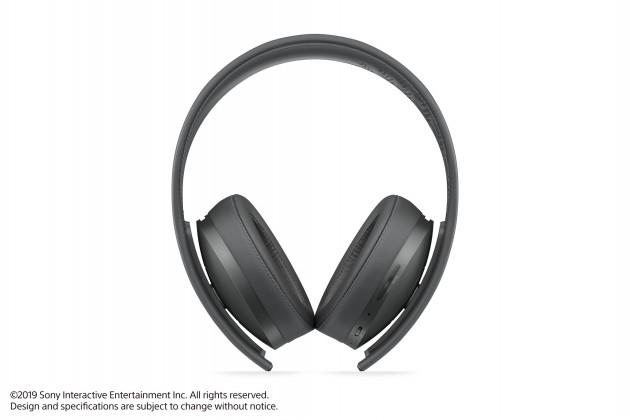 playstation 4 headset