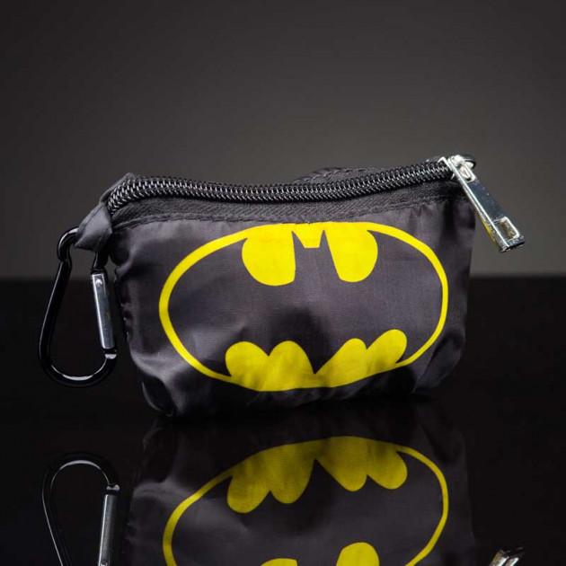 DC COMICS - BATMAN POP UP BACKPACK. dc comics