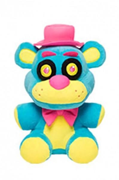Plyšák Five Nights at Freddys - Freddy (modrý, Funko)