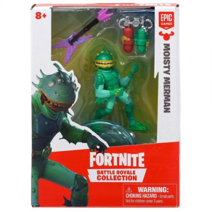 Figurka Fortnite Battle Royale Collection (Moisty Merman)