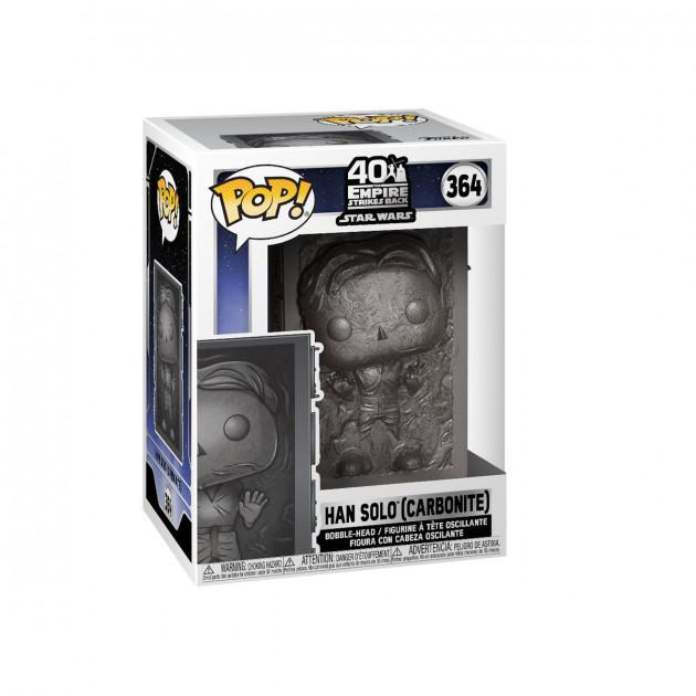 Figurka Star Wars - Han In Carbonite (Funko POP! Star Wars 364)