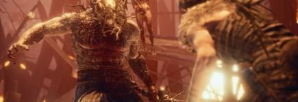 Hellblade: Senuas Sacrifice