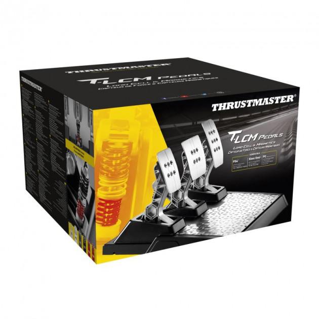 Pedálová souprava Thrustmaster T-LCM PEDALS (PC, PS5, PS4 a Xbox One, Xbox Series X)