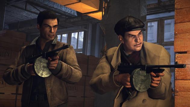 mafia 2 remaster