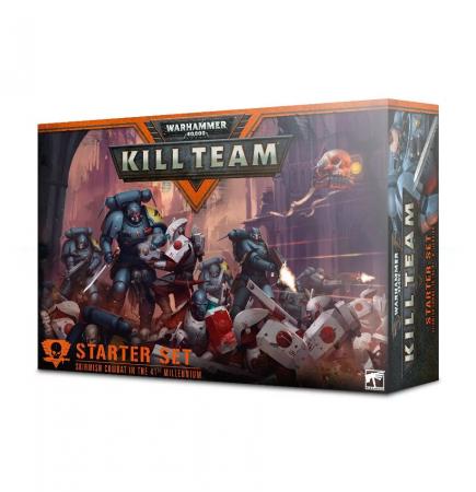 Warhammer 40.000: Kill Team - Starter Set