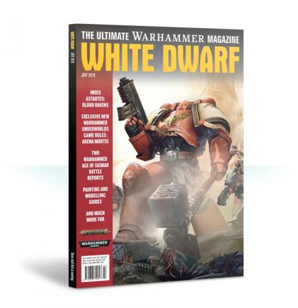 Časopis 000000 Dwarf 2019/07