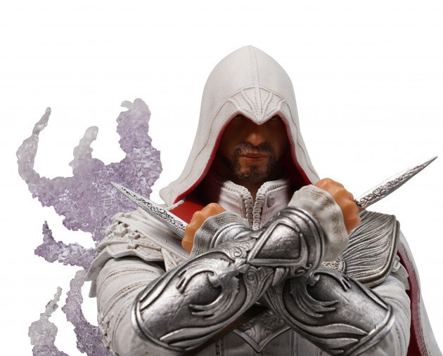 Assassin's Creed® Animus Collection – Master Assassin Ezio