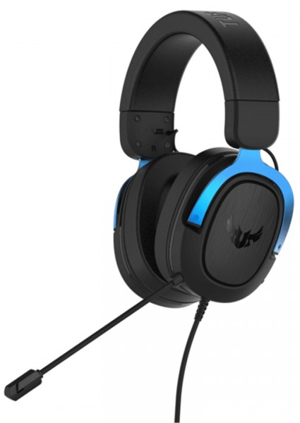 Herní headset ASUS TUF GAming H3 (Blue)