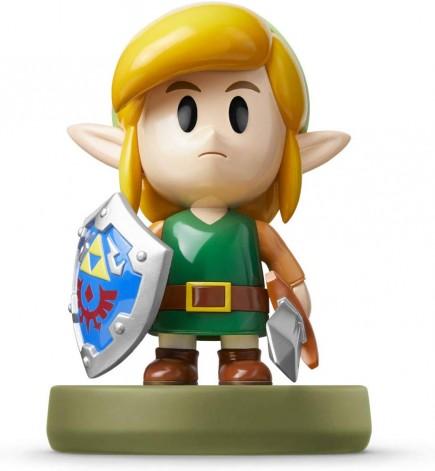 Figurka Amiibo Zelda - Link (Links Awakening)