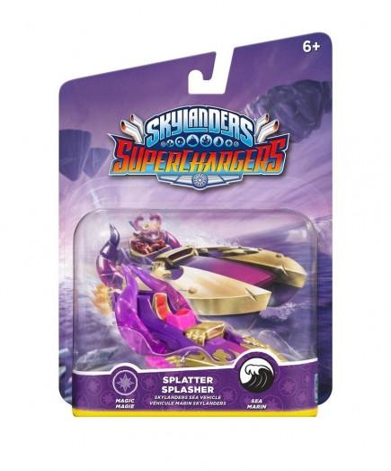 Figurka Skylanders Superchargers: Splatter Splasher