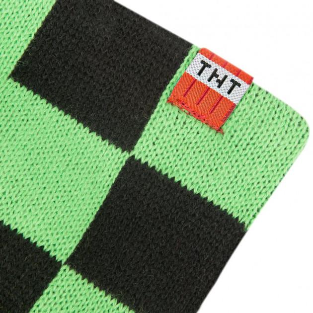 Šála Minecraft - Creeper Checker