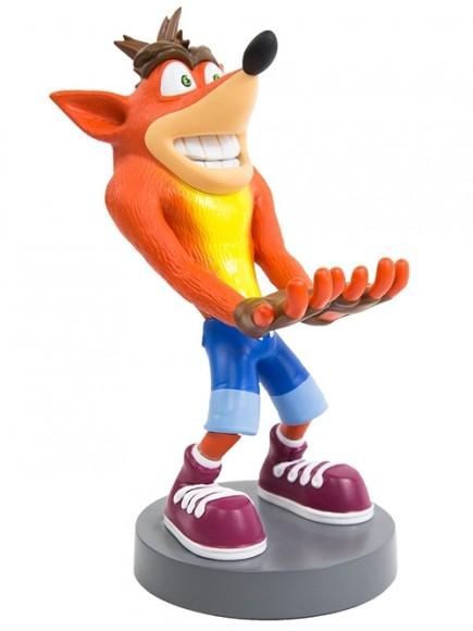 Figurka Cable Guy - Crash Bandicoot
