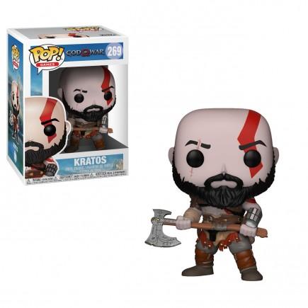Figurka God of War - Kratos (Funko POP! Games 269)