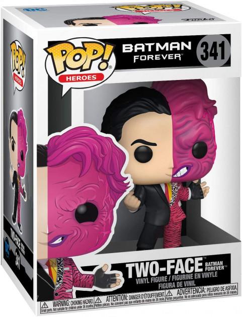 Figurka DC Comic - Twoface (Funko POP! DC 341)