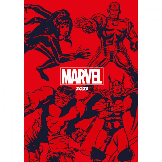 Danilo Calendar - Marvel Comics Gift Box