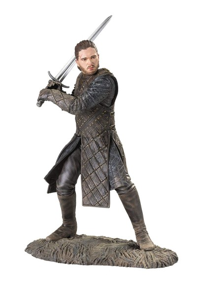 Figurka Game of Thrones - Jon Snow Battle of the Bastards
