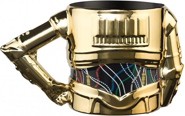 Exquisite Gaming MMEBSW300020 Meta Merch Mug