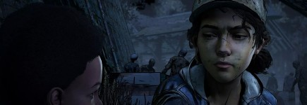 The Walking Dead: Telltale Series - Final Season