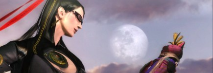 Bayonetta and Vanquish - 10th Anniversary Bundle Launch Edition