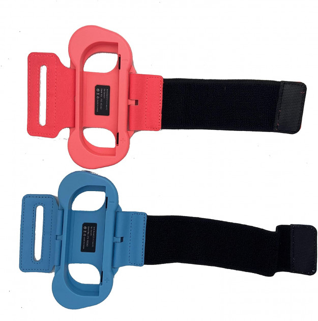 Pásek na ruku pro Joy-Con ovladač (Just Dance)