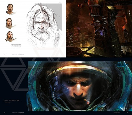 Kniha The Cinematic Art of Starcraft