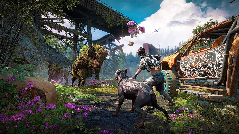 Far Cry New Dawn (PC DIGITAL)